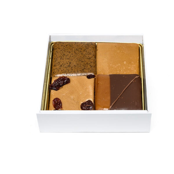 Toffee Gift Box - Pure collection