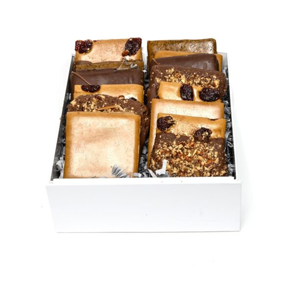 Singles Variety - Toffee Gift Box